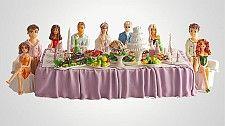 Внимание! Новая  услуга от  ООО «ФИРМА СТЕЛСИ» - индивидуальный заказ торта