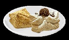 Кексы слойки печенье